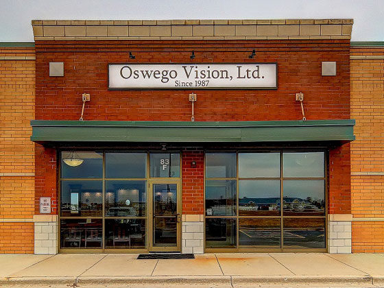 Oswego Vision Building